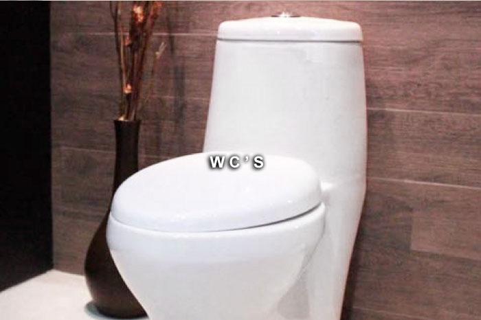 Gireco pisos y ba os for Marcas de wc